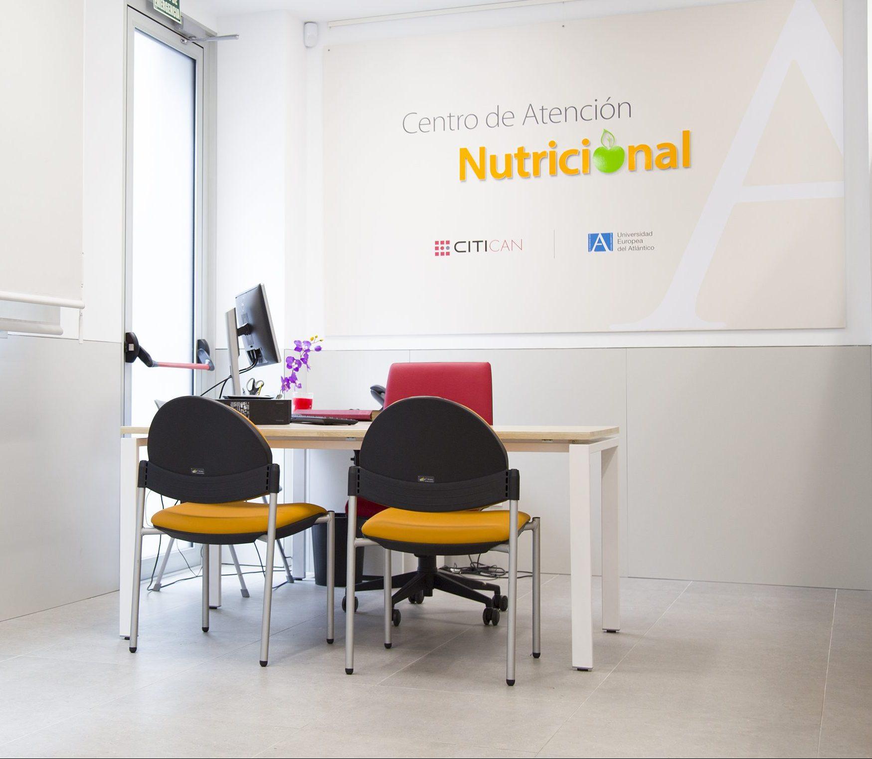 Sede Nutricional
